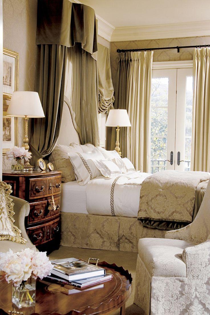 Luxury Master Bedroom Suites Designs And Interiors: 68 Jaw Dropping Luxury Master Bedroom Designs