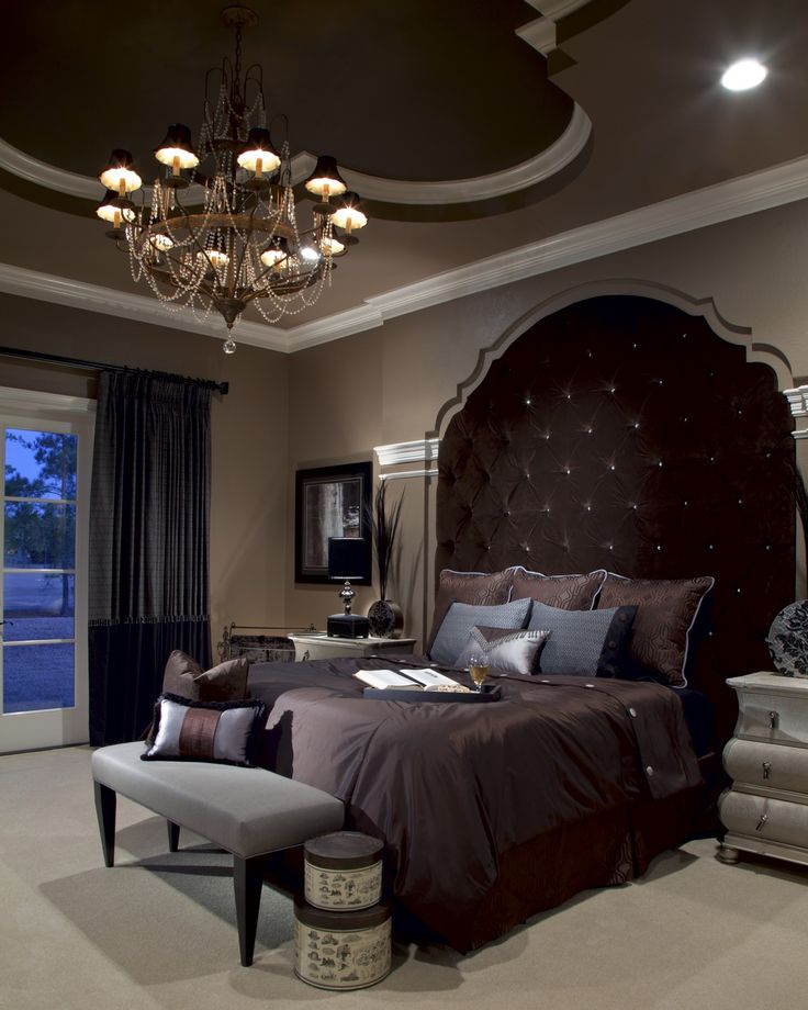 Luxury Bedroom Design Ideas: Serenity In Design
