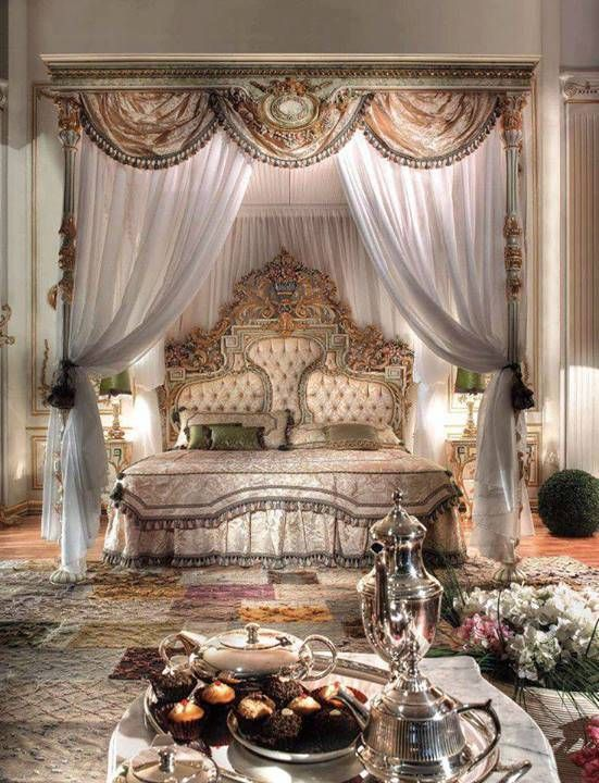 68 Jaw Dropping Luxury Master Bedroom Designs Home