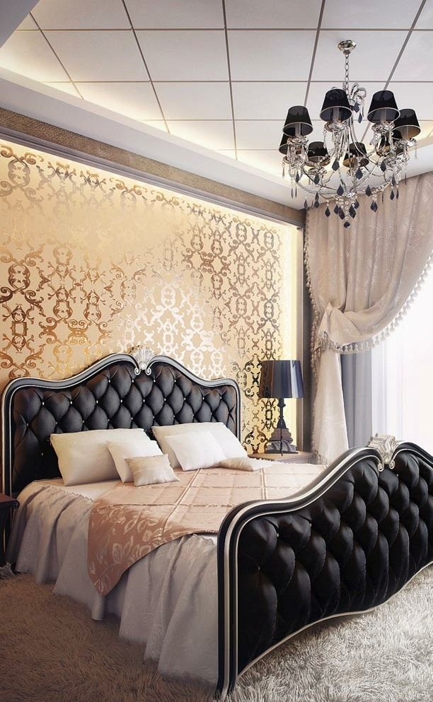 Luxury Master Bedroom Designs from @hgsphere