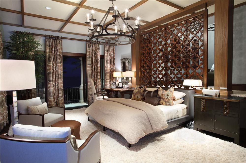 luxury master bedroom designs from hgsphere - High End Master Bedroom Furniture