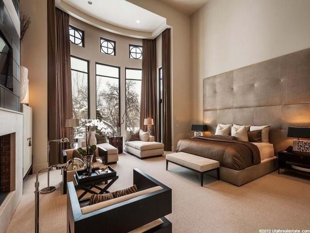 68 jaw dropping luxury master bedroom designs page 11 of 68 home garden sphere Luxury master bedroom layouts