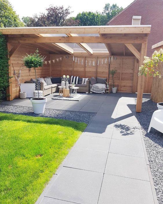 24 Fantastic Backyard Vegetable Garden Ideas: 25 Fantastic Small Backyard Ideas