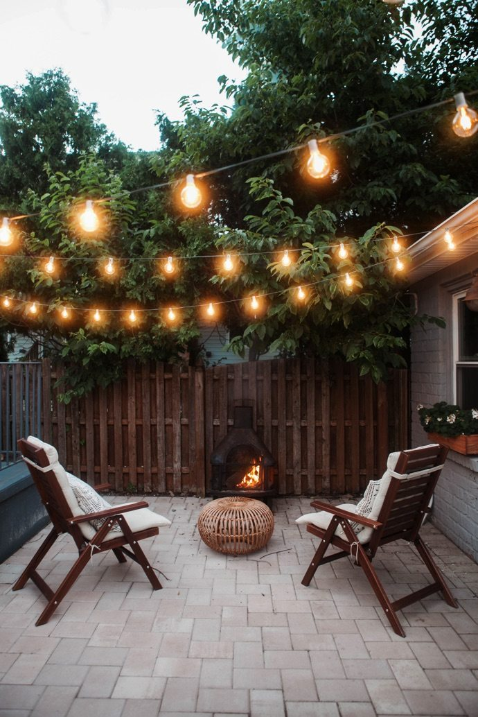 Check out these fantastic ideas for small backyards.